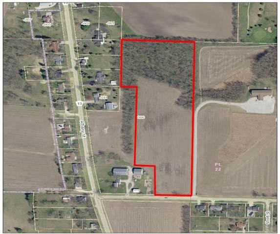 TBD 16th Avenue, Erie, IL 61250 (MLS #10959443) :: Helen Oliveri Real Estate