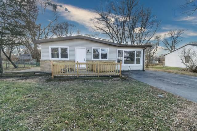 2039 Cherry Avenue, Hanover Park, IL 60133 (MLS #10959448) :: Janet Jurich