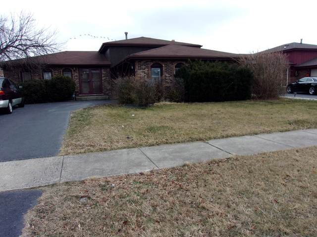 20049 Lake Lynwood Drive, Lynwood, IL 60411 (MLS #10959591) :: Suburban Life Realty