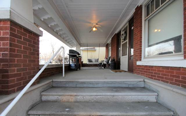 211 S Main Street, Herscher, IL 60941 (MLS #10959603) :: John Lyons Real Estate
