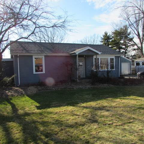 6805 113th Place, Worth, IL 60482 (MLS #10959651) :: Helen Oliveri Real Estate