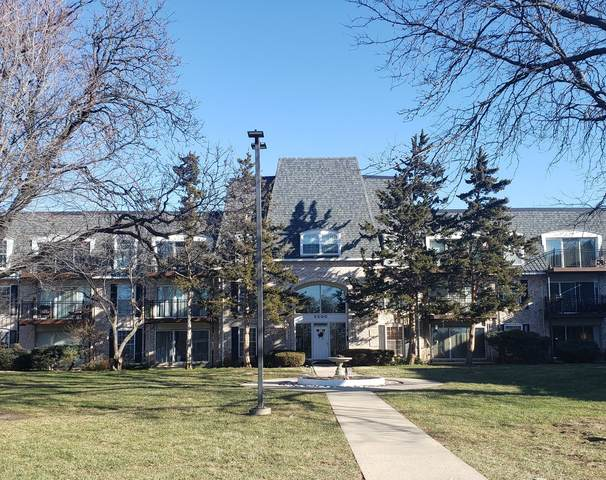 5200 Carriageway Drive #302, Rolling Meadows, IL 60008 (MLS #10959680) :: The Wexler Group at Keller Williams Preferred Realty