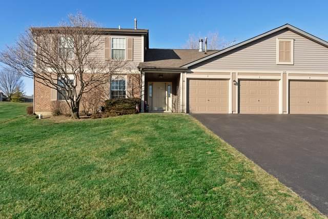315 Crestview Drive D, Wauconda, IL 60084 (MLS #10959692) :: Schoon Family Group