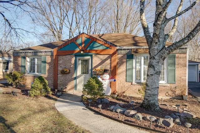 618 Kenwood Avenue, Libertyville, IL 60048 (MLS #10959701) :: John Lyons Real Estate