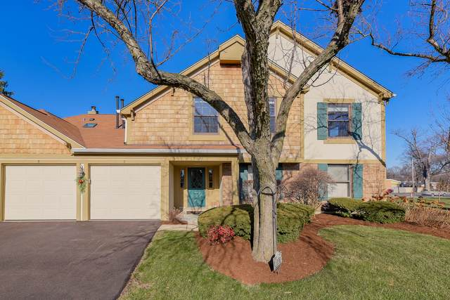1675 Grosvenor Circle D, Wheaton, IL 60189 (MLS #10959776) :: The Wexler Group at Keller Williams Preferred Realty