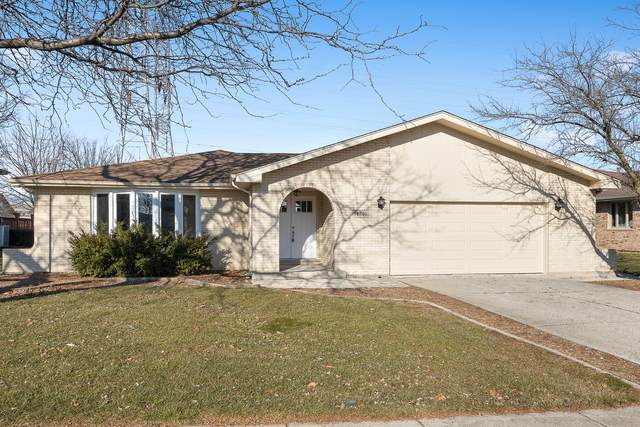 14449 S Appaloosa Lane, Homer Glen, IL 60491 (MLS #10959855) :: Schoon Family Group
