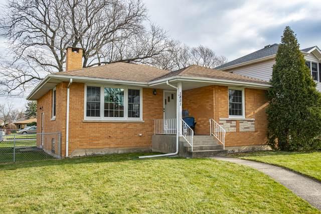 1851 Kensington Avenue, Westchester, IL 60154 (MLS #10959876) :: John Lyons Real Estate