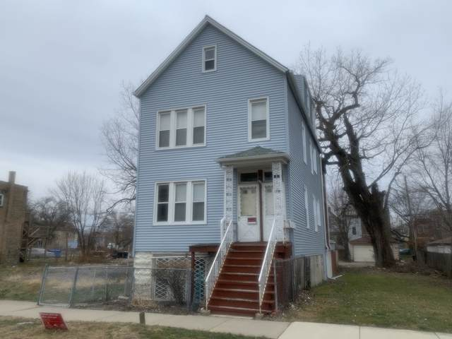 6340 S Aberdeen Street, Chicago, IL 60621 (MLS #10959987) :: Ani Real Estate