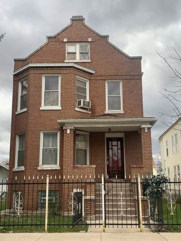 1426 S 49th Court, Cicero, IL 60804 (MLS #10960032) :: Helen Oliveri Real Estate