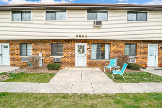 9064 Archer Avenue B, Willow Springs, IL 60480 (MLS #10960056) :: Suburban Life Realty