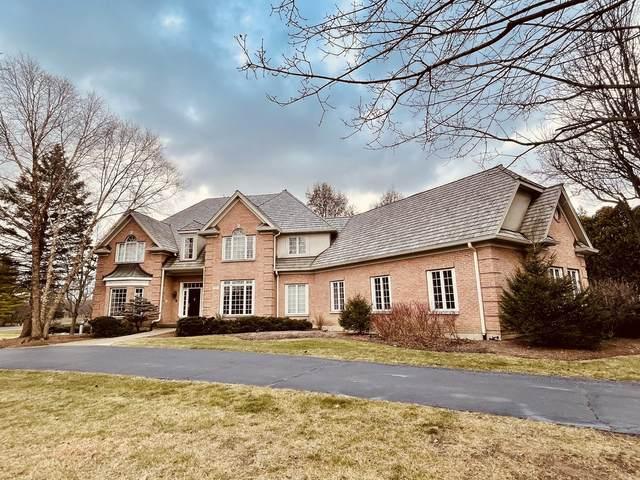 11 S Wynstone Drive, Barrington, IL 60010 (MLS #10960063) :: Schoon Family Group