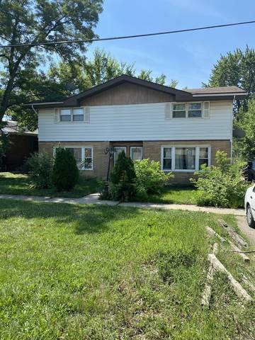 422 E Pine Avenue, Bensenville, IL 60106 (MLS #10960071) :: Janet Jurich