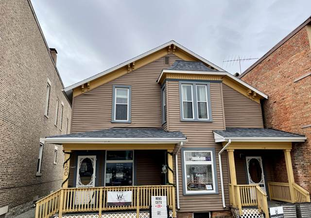 120 N Second Street, Peotone, IL 60468 (MLS #10960095) :: John Lyons Real Estate