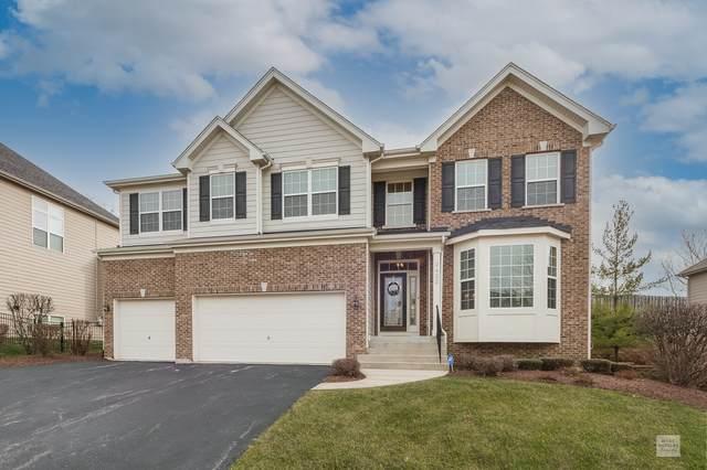 3423 Noble Drive, Woodridge, IL 60517 (MLS #10960159) :: Helen Oliveri Real Estate