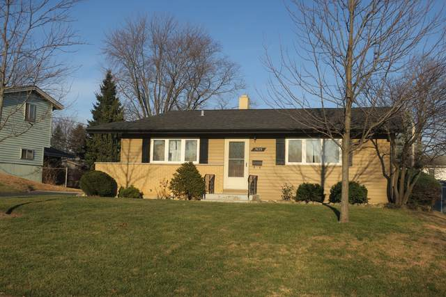 7623 Catalpa Avenue, Woodridge, IL 60517 (MLS #10960161) :: Schoon Family Group