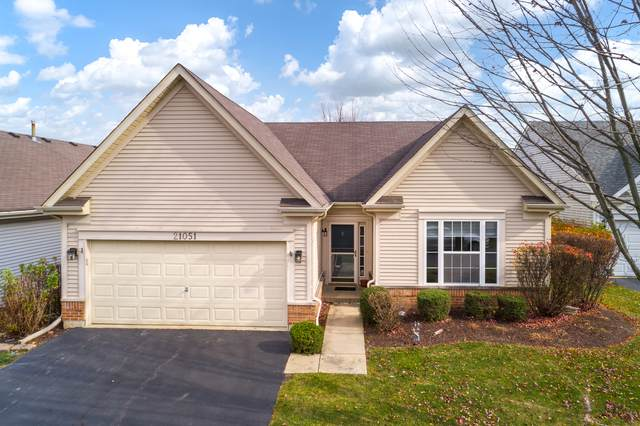 21051 W Aspen Lane, Plainfield, IL 60544 (MLS #10960197) :: Jacqui Miller Homes