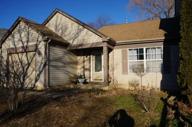 1960 Barnhill Drive, Mundelein, IL 60060 (MLS #10960201) :: Schoon Family Group