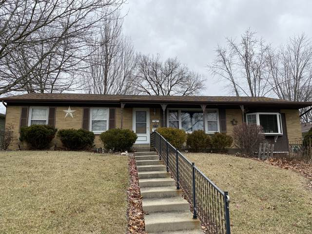 815 15th Street, Peru, IL 61354 (MLS #10960254) :: The Wexler Group at Keller Williams Preferred Realty