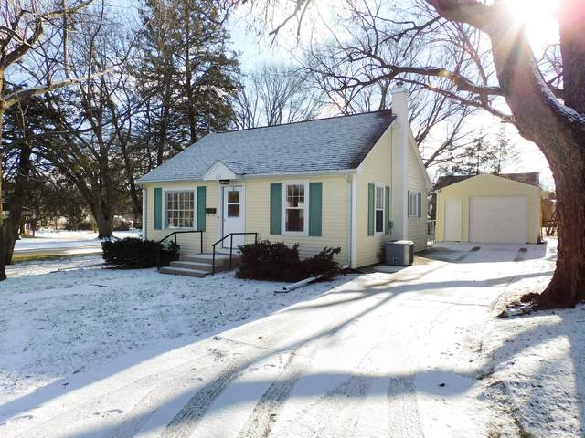 101 Adams Street, Oregon, IL 61061 (MLS #10960306) :: Suburban Life Realty