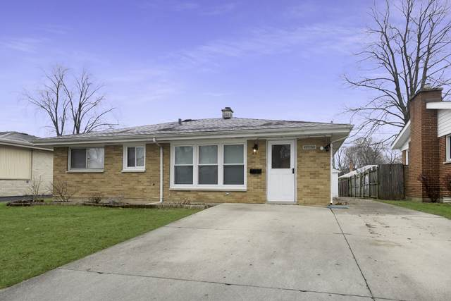 2109 Linden Avenue, Waukegan, IL 60087 (MLS #10960311) :: Jacqui Miller Homes