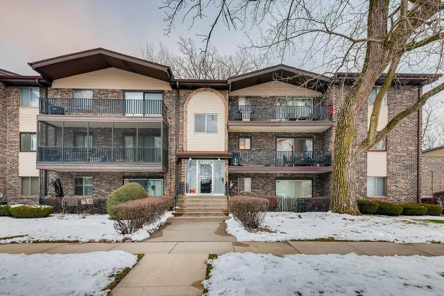 13521 Le Claire Avenue #65, Crestwood, IL 60418 (MLS #10960321) :: The Dena Furlow Team - Keller Williams Realty