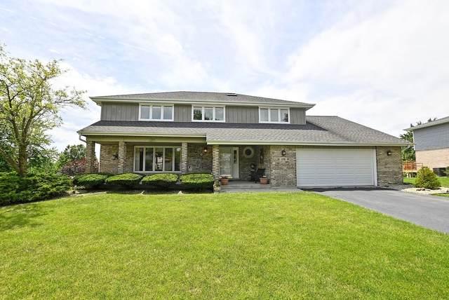 12115 White Pine Trail, Homer Glen, IL 60491 (MLS #10960341) :: Jacqui Miller Homes