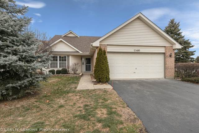 13400 Redberry Circle, Plainfield, IL 60544 (MLS #10960454) :: Jacqui Miller Homes