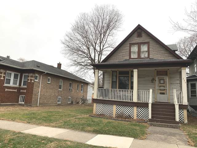 735 S East Avenue, Oak Park, IL 60304 (MLS #10960478) :: Suburban Life Realty