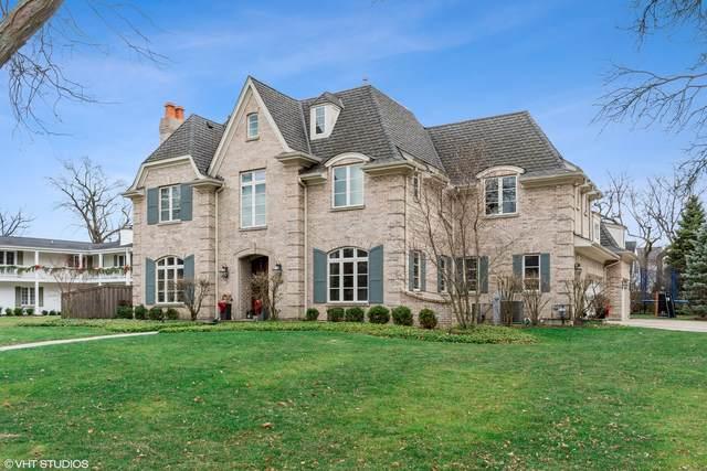 2333 Iroquois Road, Wilmette, IL 60091 (MLS #10960499) :: Jacqui Miller Homes
