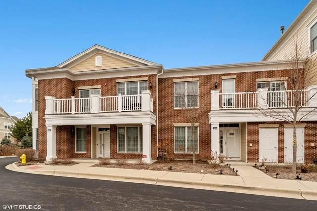 2634 Commons Drive, Glenview, IL 60026 (MLS #10960540) :: The Dena Furlow Team - Keller Williams Realty