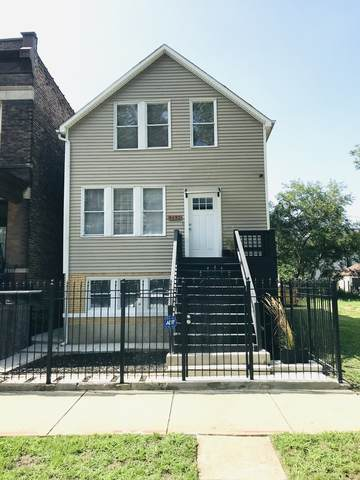 5632 S Hermitage Avenue, Chicago, IL 60636 (MLS #10960544) :: Jacqui Miller Homes