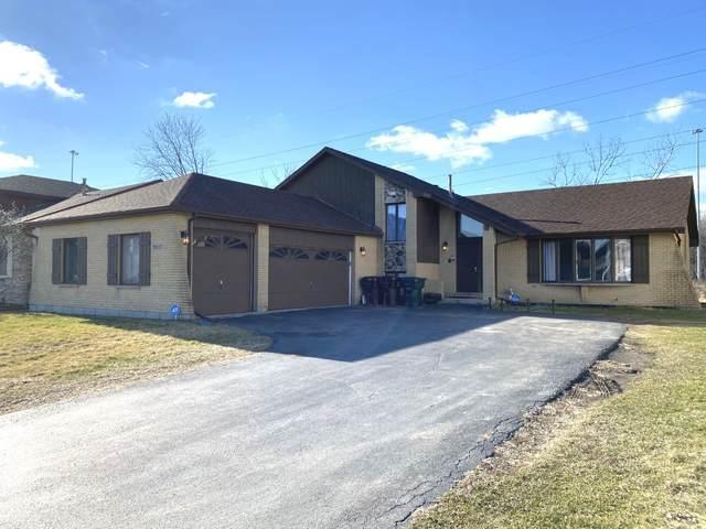 18622 Laramie Road, Country Club Hills, IL 60478 (MLS #10960578) :: Jacqui Miller Homes