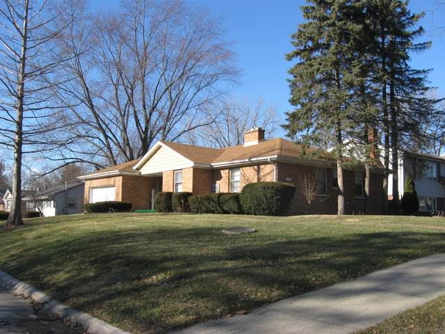 202 Traver Avenue, Glen Ellyn, IL 60137 (MLS #10960632) :: The Wexler Group at Keller Williams Preferred Realty