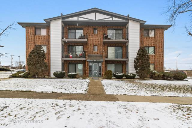 16610 Theresa Lane #303, Tinley Park, IL 60477 (MLS #10960666) :: Schoon Family Group