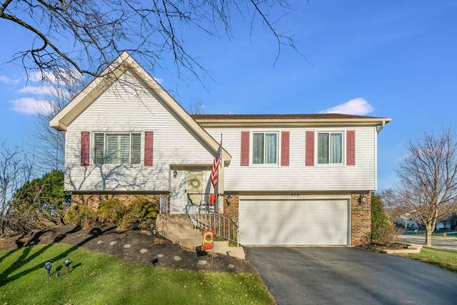 475 Independence Court, Bolingbrook, IL 60440 (MLS #10960667) :: Janet Jurich