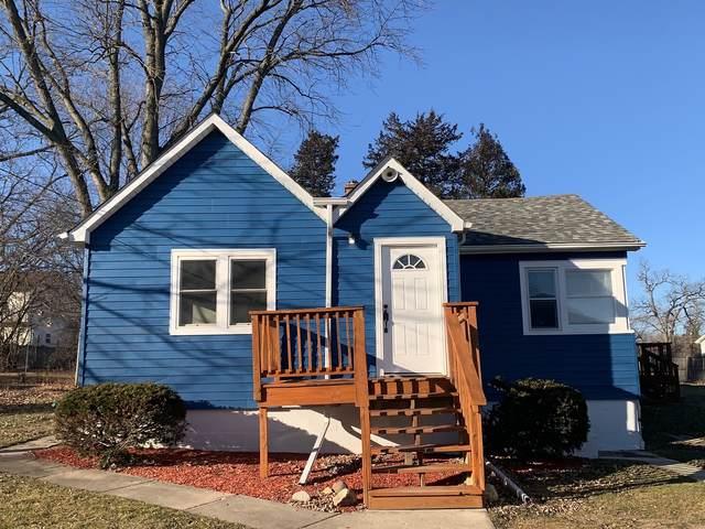 34758 N Oden Avenue, Ingleside, IL 60041 (MLS #10960683) :: Janet Jurich