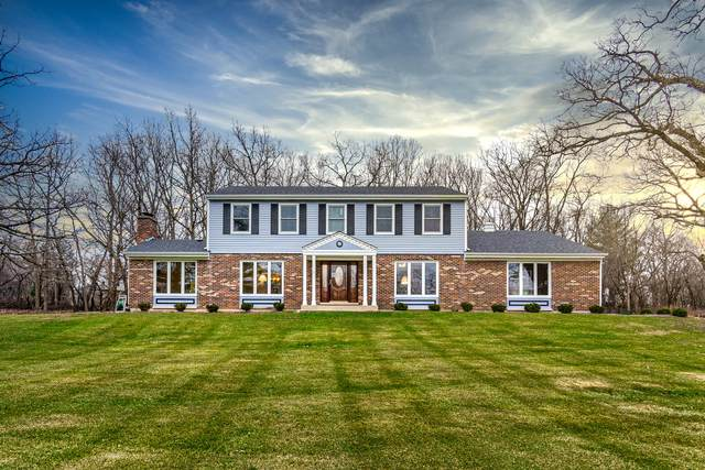 240 Indian Trail Road, North Barrington, IL 60010 (MLS #10960739) :: Jacqui Miller Homes