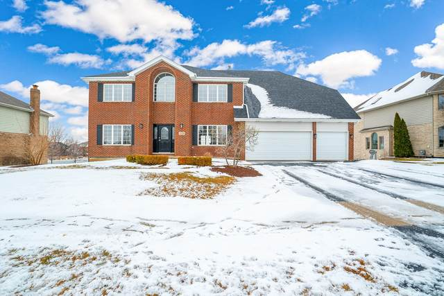 22856 Lakeview Estates Boulevard, Frankfort, IL 60423 (MLS #10960796) :: Suburban Life Realty