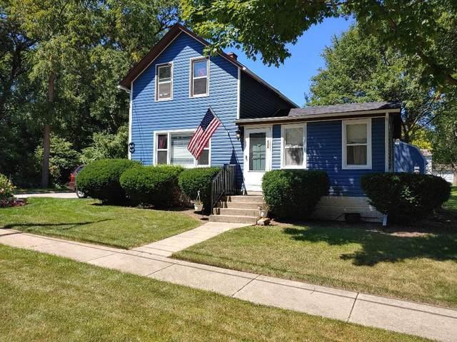 620 W Oneida Avenue, Bartlett, IL 60103 (MLS #10960888) :: Jacqui Miller Homes