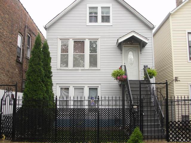 5326 S Maplewood Avenue, Chicago, IL 60632 (MLS #10960922) :: The Wexler Group at Keller Williams Preferred Realty