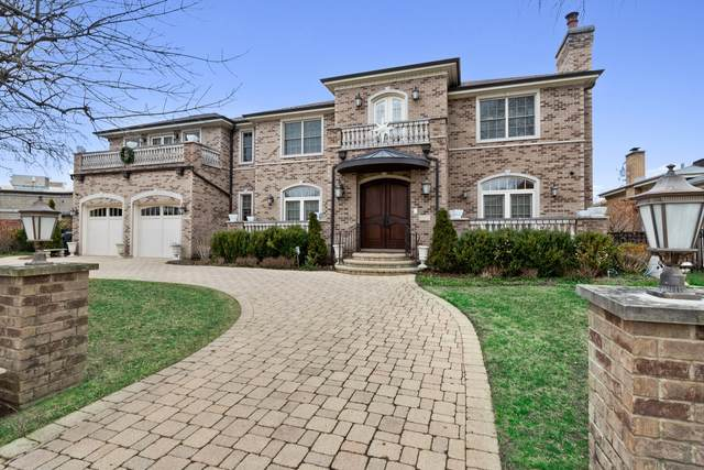 6930 N Kedvale Avenue, Lincolnwood, IL 60712 (MLS #10960937) :: Schoon Family Group