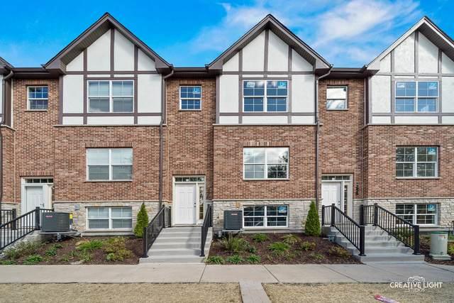 132 S Myrtle Avenue, Villa Park, IL 60181 (MLS #10960950) :: RE/MAX IMPACT
