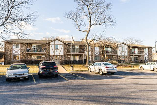 9S070 Lake Drive #202, Willowbrook, IL 60527 (MLS #10960965) :: The Wexler Group at Keller Williams Preferred Realty