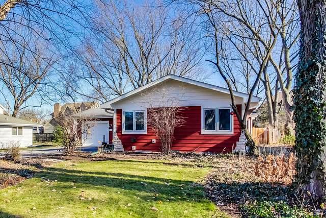 640 S Sleight Street, Naperville, IL 60540 (MLS #10961022) :: Suburban Life Realty