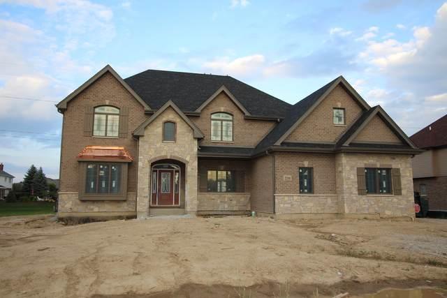 11934 Jennifer Street, Frankfort, IL 60423 (MLS #10961051) :: Jacqui Miller Homes