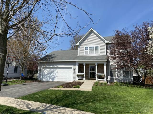 913 Rachel Court, Plano, IL 60545 (MLS #10961083) :: Jacqui Miller Homes