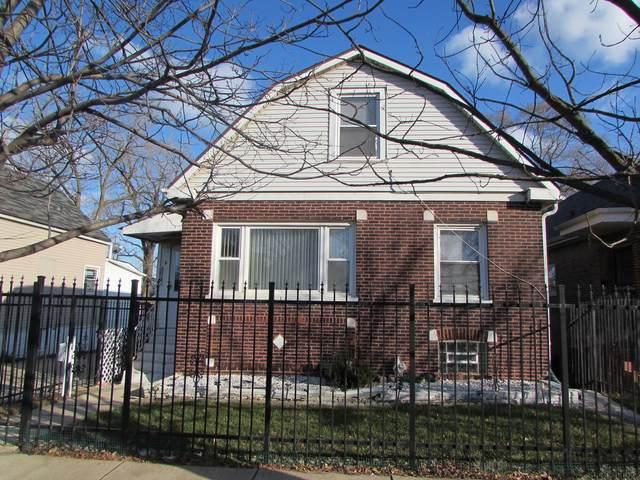 9347 S Colfax Avenue, Chicago, IL 60617 (MLS #10961109) :: Janet Jurich