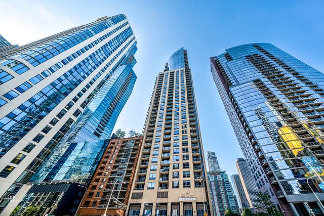 420 E Waterside Drive #714, Chicago, IL 60601 (MLS #10961125) :: The Wexler Group at Keller Williams Preferred Realty
