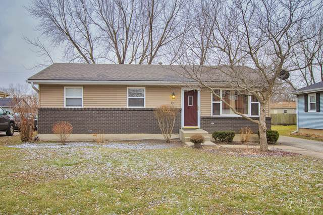 4421 Clearview Drive, Mchenry, IL 60050 (MLS #10961160) :: Janet Jurich