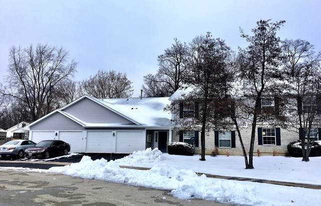 1291 N Red Oak Circle #3, Round Lake Beach, IL 60073 (MLS #10961165) :: The Wexler Group at Keller Williams Preferred Realty